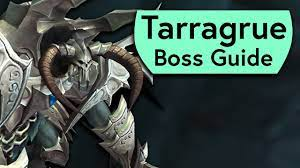 [Shadowlands] Tarragrue Guide